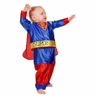 Baby carnavalskleding