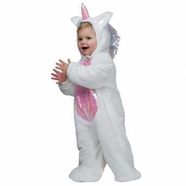 Eenhoorn carnavalskleding baby
