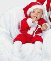 Baby kerst carnavalskleding 10024170