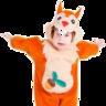 Baby-carnavalskleding.nl